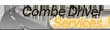 Logo Combe Driver Services